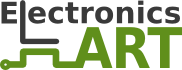 Electronics Art Logo